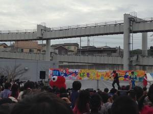 千葉モノレール祭