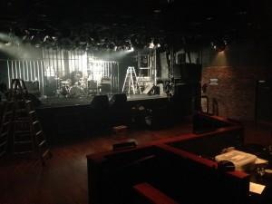 広島ライブハウス
